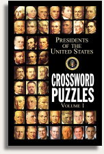 President's Puzzle Book